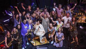 Bridge of Dreams 12 January 2019 concert: Neeru Saluja, IndianDownunder.com