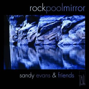 Rockpoolmirror cd cover