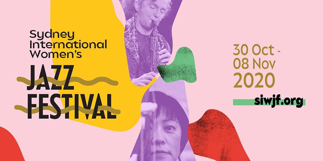 Sydney Internationals Women's Jazz Festival