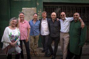The catholics band 30 years on